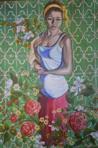 melissa jaroszewski artwork
