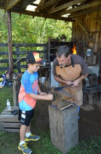 blacksmith new