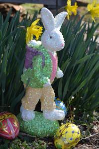 Whippoorwill Academy Easter Egg Hunt